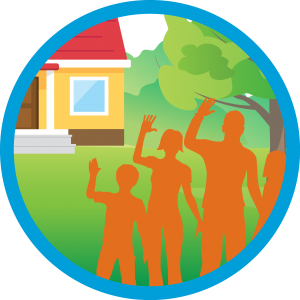 Good Neighbour program logo
