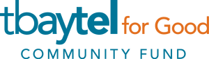 Tbaytel for good community fund