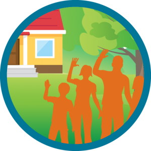 Good Neighbour Logo